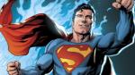 Атрибутика по супермэну