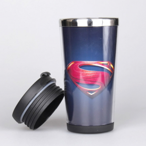 Супермэн Бэтмен Тумблер DC Комикс Атрибутика