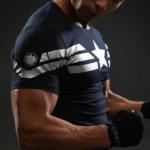 Captain-America-T-Shirt-3D-Printed-T-shirts-Men-Marvel-Avengers-3-iron-man-Civil-War_2