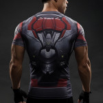 Falcon-T-Shirt-Captain-America-Civil-War-Tee-3D-Printed-T-shirts-Men-Marvel-Avengers-3_5