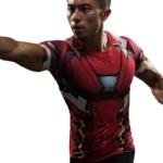 Iron-Man-T-Shirt-Captain-America-Civil-War-Tee-3D-Printed-T-shirts-Men-Marvel-Avengers