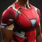 Iron-Man-T-Shirt-Captain-America-Civil-War-Tee-3D-Printed-T-shirts-Men-Marvel-Avengers_2
