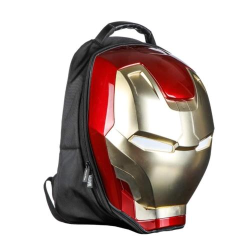 Купить Алматы Питер СпБ Москва Железный Человек Портфель Рюкзак Марвел Комикс Iron man