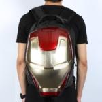 1 Железный Человек Сумка Мерч Марвел Комикс Iron man
