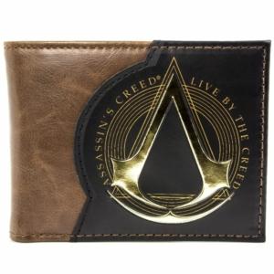 Заказать Купить  Портмоне сумочку Кошелёк Assassins Creed Live Атрибутика Мерч