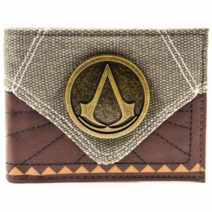 Заказать Купить  Портмоне сумочку Кошелёк Assassins Creed Metal Атрибутика Мерч