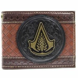 Заказать Купить  Портмоне сумочку Кошелёк Assassins Creed Syndicate Атрибутика Мерч