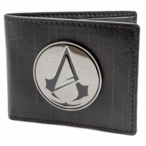 Заказать Купить  Портмоне сумочку Кошелёк Awesome Ubisoft Assassins Атрибутика Мерч