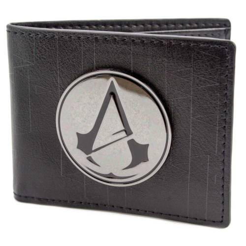 Заказать Купить  Портмоне сумочку Кошелёк Ubisoft Assassins Creed Атрибутика Мерч