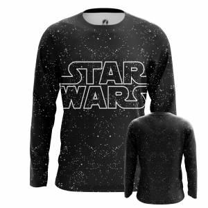 Мужской лонгслив Звездные Войны Star Wars - jrki93qo 1483898745