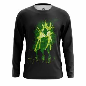 Мужской лонгслив Ghostbusters Охотники за Приведениями - m lon ghostbusters 1482275322 263
