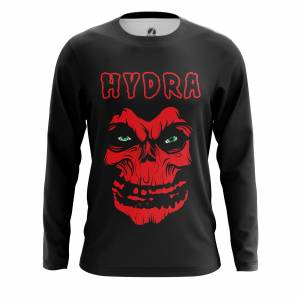 Мужской лонгслив Hydra Хайль Гидра - m lon hydra 1482275340 318