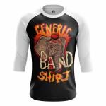 Мужской Реглан Юмор Generic Shirt - m rag genericshirt 1482275321 261