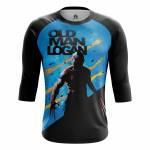Мужской Реглан Old Man Logan Люди Икс - m rag oldmanlogan 1482275396 460