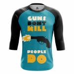 Мужской Реглан Разное People Kill - m rag peoplekill 1482275401 478
