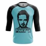 Мужской Реглан Во Все Тяжкие pinkman - m rag pinkman 1482275401 479