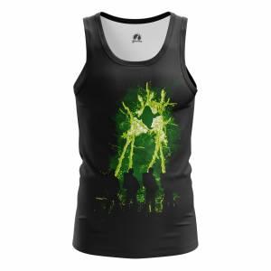 Мужская Майка Ghostbusters Охотники за Приведениями - m tan ghostbusters 1482275322 263