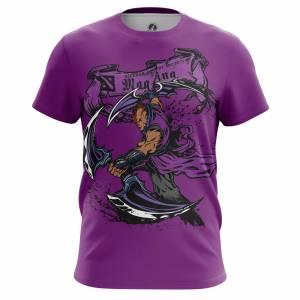 Мужская футболка DotA Anti mage Дота 2 Игра - m tee antimage 1482275251 59