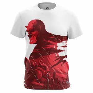 Мужская футболка Blind Justice Сорвиголова - m tee blindjustice 1482275261 92