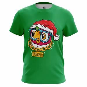Мужская футболка Мульты Cashya - m tee cashya 1482275269 120