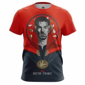Мужская футболка Doctor Strange Доктор Стрэндж - m tee doctorstrange 1482275300 205