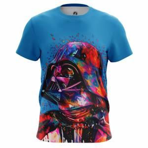 Мужская футболка Звездные Войны Father - m tee father 1482275311 235