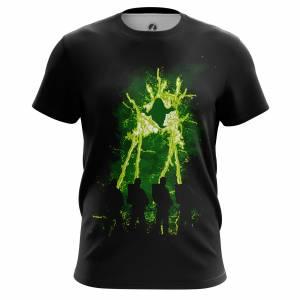 Мужская футболка Ghostbusters Охотники за Приведениями - m tee ghostbusters 1482275322 263