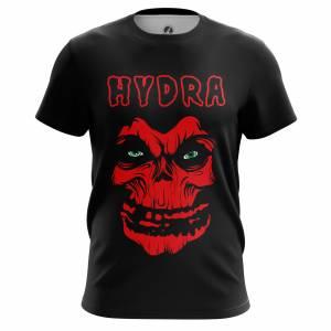 Мужская футболка Hydra Хайль Гидра - m tee hydra 1482275340 318