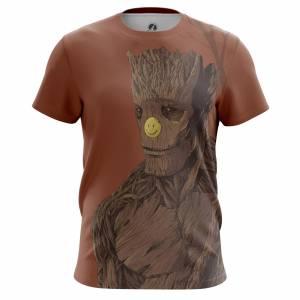 Мужская футболка Стражи Галактики I am Groot - m tee iamgroot 1482275340 320