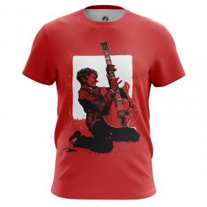 Мужская футболка Johny B Good - m tee johnybgood 1482275352 347