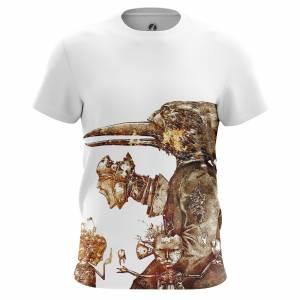 Мужская футболка Группа Korn Korn Untitled Корн - m tee kornuntitled 1482275363 370