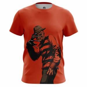Мужская футболка Krueger - m tee krueger 1482275364 373
