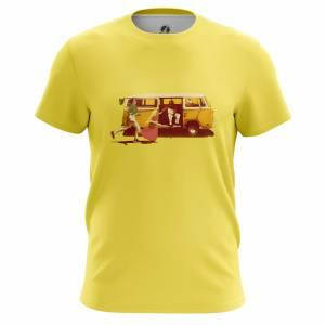 Мужская футболка Mario's Princess Марио Игра Нинтендо - m tee mariosprincess 1482275371 394