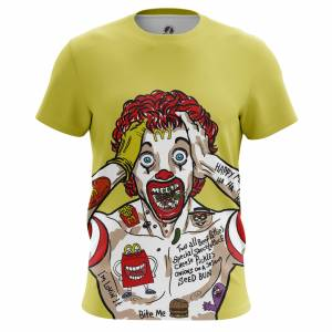 Мужская футболка Юмор Why so delicious - m tee whysodelicious 1482275464 660