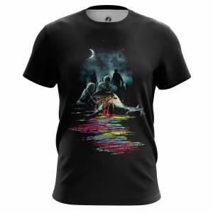 Мужская футболка Зомби Zombie Feast - m tee zombiefeast 1482275470 681
