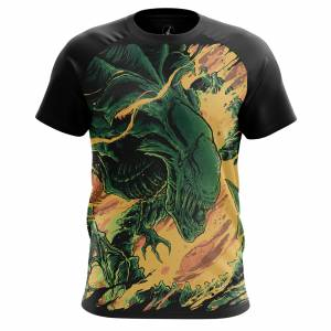 Мужская футболка Alien - m tee 1482274714 1