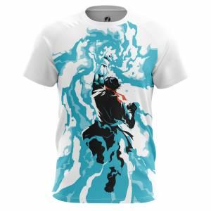 Мужская футболка Игры Ryu Игра Уличный Боец Сега - m tee 1482274718 30