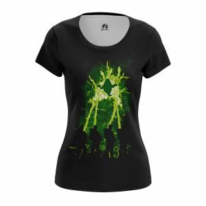 Женская футболка Ghostbusters Охотники за Приведениями - w tee ghostbusters 1482275322 263