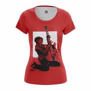 Женская футболка Johny B Good - w tee johnybgood 1482275352 347