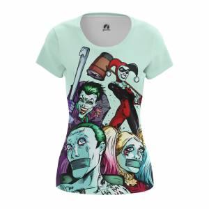 Женская футболка Old vs New DC Комикс Герои - w tee oldvsnew 1482275397 462