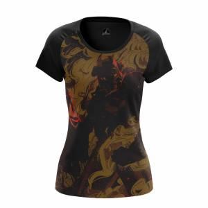 Женская футболка Фоллаут Игра Fallout - w0mmzh3f 1487766994