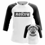 Женский Реглан Россия Sons of Russia - wcxl0osj 1494600612
