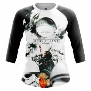 Женский Реглан - Звездные Войны - Rogue One - znvubdcq 1494487856