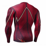Flash-Compression-Rashguard-Sport-Crossfit-DC-Comics-buy-1