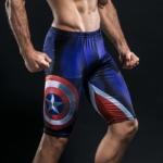 Shorts Rashguard Leggings Pants Compression Suit 2 buy