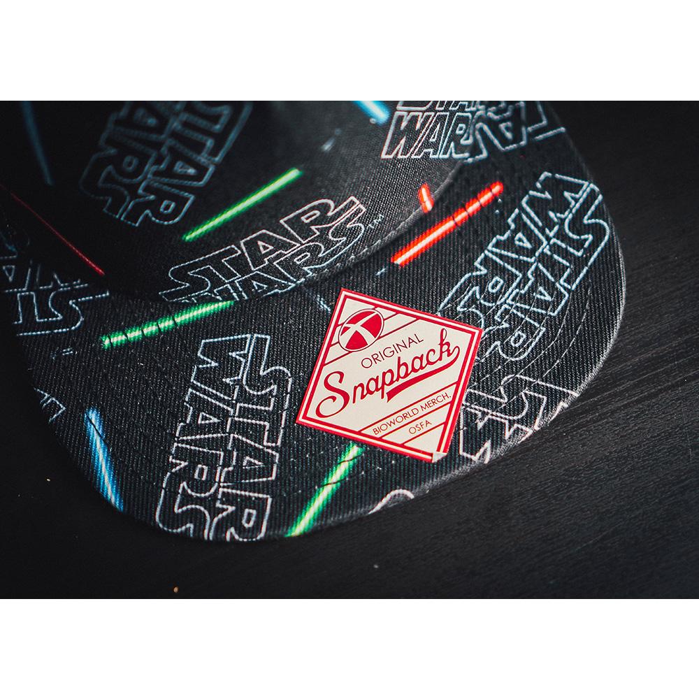 Снепбек Бейсбольная Кепка Звёздные Войны Star Wars. Купить Москва СПБ Киев  Алматы ... 5489ff64ec2
