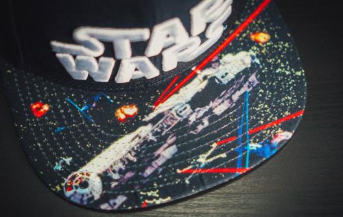 Купить Москва СПБ Киев Алматы Атрибутика Снепбек Бейсбольная Кепка Звёздные Войны Star Wars