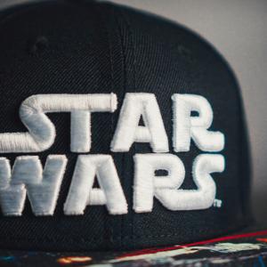 Купить Москва СПБ Киев Алматы Снепбек Бейсбольная Кепка Звёздные Войны Star Wars