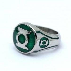 Кольцо Зелёный фонарь DC Корпуса Фонарей - 885bfd2475e6b51e192d22d3ad5096fa134e14f80fc82273141de63ebdddc6ee 1
