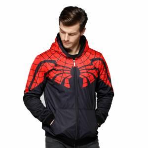 Толстовка: Человек-Паук Spider-man - 1 3